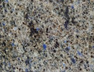 Blue Eyes blue granite color