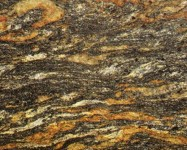 Technical detail: BROWN ASTERIX Brazilian polished natural, granite