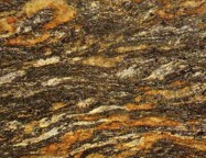 Technical detail: DIAMOND GOLD Brazilian polished natural, granite