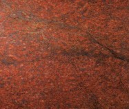 Technical detail: RED DRAGON Brazilian polished natural, granite