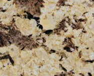 Technical detail: SPLENDOUR GOLD Brazilian polished natural, granite