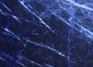 Technical detail: SODALITE Brazilian polished natural, marble