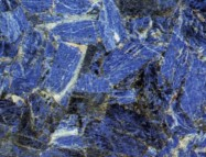 Technical detail: SODALITE Brazilian polished natural, semi precious stone
