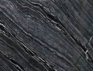 Technical detail: Zebra Black Chinese polished natural, marble