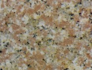 Technical detail: ROSA HURGADA DARK Egyptian polished natural, granite