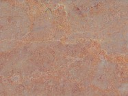 Technical detail: RICHONAS ROSE Greek honed natural, marble