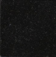 Technical detail: Indian Black G20 Indian polished natural, granite