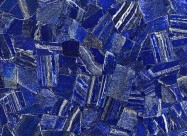 Technical detail: LAPIS Pakistan polished natural, semi precious stone