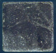 Technical detail: NERO MARQUINA Spanish tumbled natural, marble