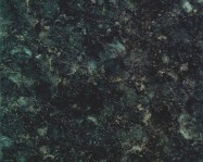 Ubatuba Green granite color
