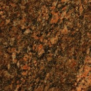 Technical detail: American Bouquet United States of America polished natural, granite