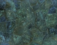 Technical detail: GREEN JASPER United States of America polished natural, semi precious stone