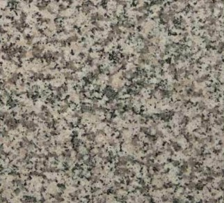 Perella polished: granite grey light, stone middle grain green