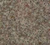 Copper rose - China: granite polished, pink dark.