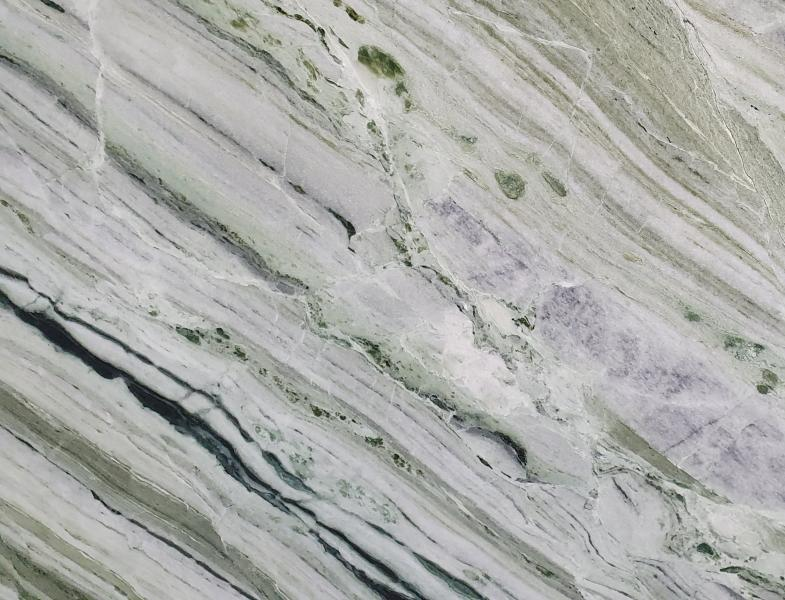 GREEN BEAUTY natural marble