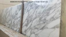 Supply polished slabs 2 cm in natural marble ARABESCATO CARRARA TL0199. Detail image pictures