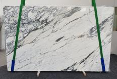 Supply polished slabs 0.8 cm in natural marble ARABESCATO CORCHIA 1241. Detail image pictures