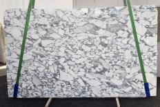 Supply polished slabs 0.8 cm in natural marble ARABESCATO CORCHIA 1031. Detail image pictures