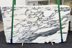 Supply polished slabs 2 cm in natural marble ARABESCATO CORCHIA 1323. Detail image pictures