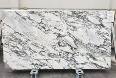 Supply polished slabs 0.8 cm in natural marble ARABESCATO CORCHIA 1337. Detail image pictures
