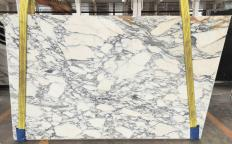 Supply polished slabs 0.8 cm in natural marble ARABESCATO CORCHIA 1787M. Detail image pictures