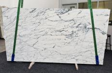 Supply polished slabs 0.8 cm in natural marble ARABESCATO FAINELLO 1356. Detail image pictures