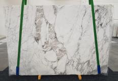 Supply polished slabs 0.8 cm in natural marble ARABESCATO VAGLI 1223. Detail image pictures