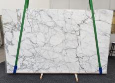 Supply polished slabs 0.8 cm in natural marble ARABESCATO VAGLI 1334. Detail image pictures