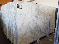 Supply polished slabs 0.8 cm in natural marble ARABESCATO VAGLI A0545. Detail image pictures
