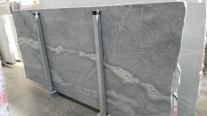 Supply polished slabs 1.2 cm in natural basalt ATLANTIC LAVA STONE 1489G. Detail image pictures