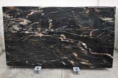 Supply polished slabs 1.2 cm in natural quartzite BELVEDERE 1393. Detail image pictures