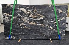 Supply honed slabs 0.8 cm in natural quartzite belvedere 1393. Detail image pictures
