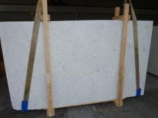Supply polished slabs 1.2 cm in natural marble BIANCO GIOIA VENATO SC_978. Detail image pictures