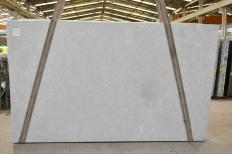 Supply polished slabs 0.8 cm in natural Dolomite Brazilian Dolomite 2465. Detail image pictures