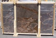 Supply polished slabs 0.8 cm in natural brech BRECCIA ANTICA ES-14641. Detail image pictures