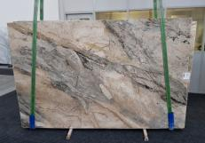 Supply polished slabs 0.8 cm in natural brech BRECCIA ANTICA GL 1057. Detail image pictures