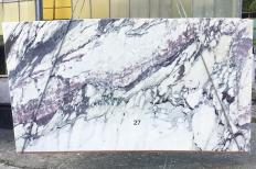 Supply sawn slabs 0.8 cm in natural marble breccia capraia 1282. Detail image pictures