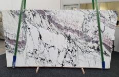 Supply polished slabs 1.2 cm in natural marble BRECCIA CAPRAIA 1282. Detail image pictures