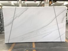 Supply honed slabs 0.8 cm in natural quartzite CASABLANCA 1544G. Detail image pictures