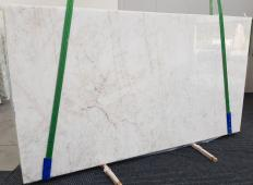 Supply honed slabs 2 cm in natural quartzite CRISTALLO 1163. Detail image pictures