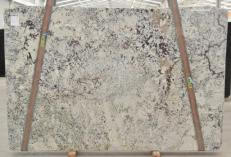 Supply polished slabs 1.2 cm in natural granite DELICATUS 699. Detail image pictures
