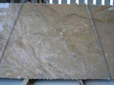 Supply polished slabs 0.8 cm in natural granite JUPARANA ARANDIS C-16502x. Detail image pictures