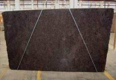 Supply polished slabs 0.8 cm in natural labradorite LABRADOR ANTIQUE C_16826. Detail image pictures