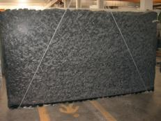 Supply honed slabs 0.8 cm in natural granite MATRIX C-16468. Detail image pictures