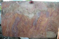 Supply polished slabs 0.8 cm in natural marble MELANGE EXTRA E_S532. Detail image pictures