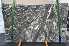 Supply polished slabs 0.8 cm in natural marble Ovulato 1269. Detail image pictures