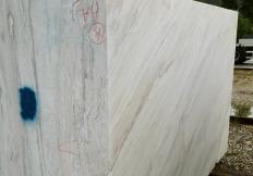 Supply diamondcut blocks 48.8 cm in natural Dolomite palissandro classico Z0168. Detail image pictures