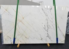 Supply polished slabs 0.8 cm in natural marble PAONAZZO 1432. Detail image pictures