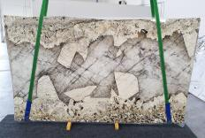 Supply polished slabs 0.8 cm in natural granite PATAGONIA 1279. Detail image pictures