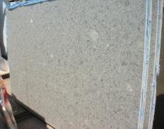 Supply honed slabs 0.8 cm in natural marble PEPERINO GRIGIO E_S214. Detail image pictures